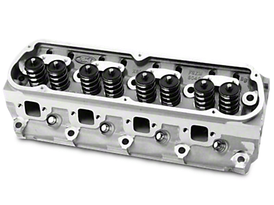 Cylinder Heads & Valvetrain Components<br />('79-'93 Mustang)