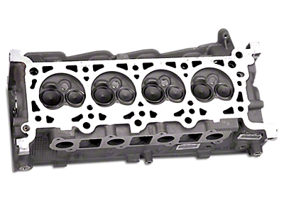 Cylinder Heads & Valvetrain Components<br />('99-'04 Mustang)