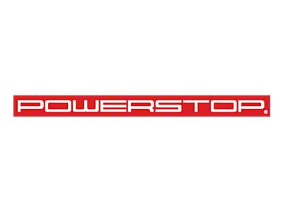 Mustang Power Stop Brakes