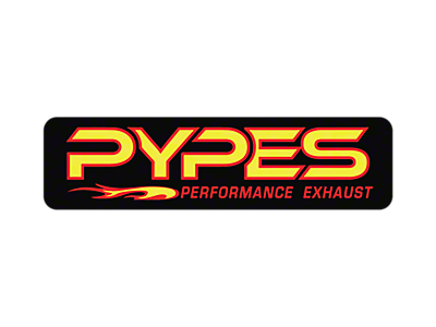 Mustang Pypes Performance Exhaust
