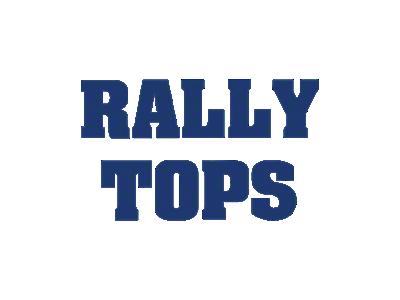 Wrangler Rally Tops Parts