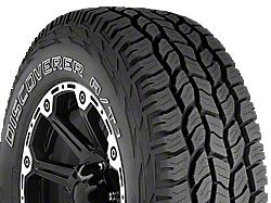 All-Terrain Tires<br />('02-'08 Ram 1500)