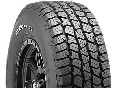Ram 1500 All-Terrain Tires 2019-2021