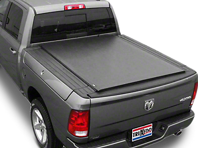 Bed Covers & Tonneau Covers<br />('02-'08 Ram 1500)