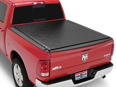 Bed Covers & Tonneau Covers<br />('09-'18 Ram)