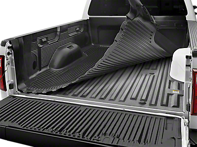 Bed Weights & Liners<br />('09-'18 Ram)