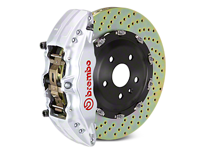 Big Brake Kits<br />('02-'08 Ram)