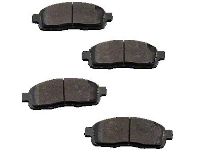 Ram 1500 Brake Pads