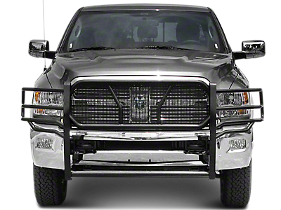 Ram 1500 Brush Guards & Grille Guards 2002-2008