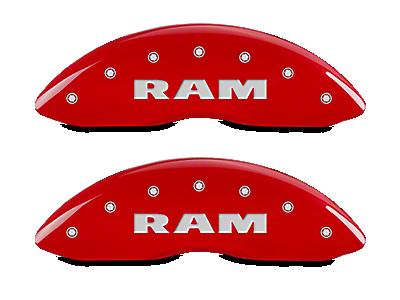 Ram 1500 Caliper Covers