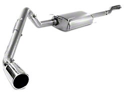 Exhaust Systems<br />('02-'08 Ram 1500)