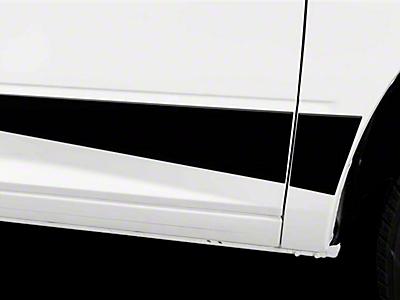 Ram 1500 Decals, Stripes & Graphics 2009-2018