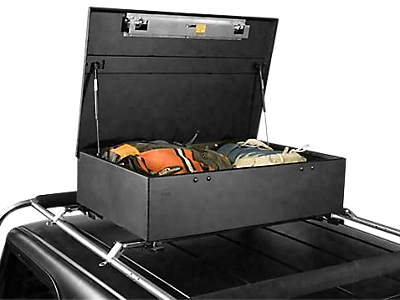 Tool Boxes & Bed Storage<br />('02-'08 Ram 1500)