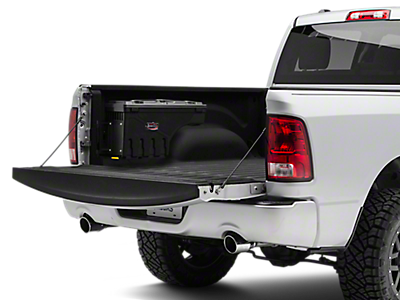 Ram 1500 Tool Boxes & Bed Storage 2019-2021