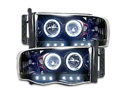 Headlights<br />('02-'08 Ram 1500)