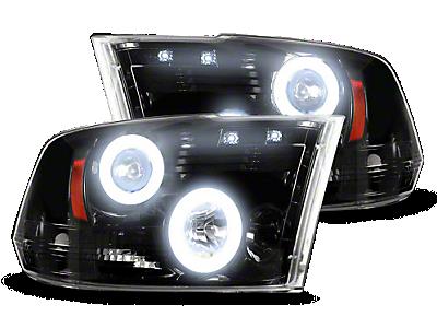 Headlights<br />('09-'18 Ram 1500)