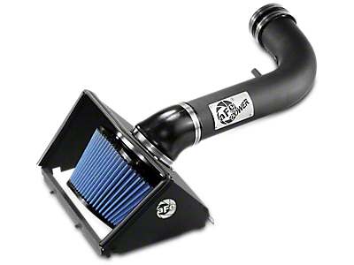 Cold Air Intakes<br />('02-'08 Ram 1500)