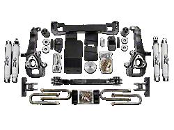 Lift Kits<br />('02-'08 Ram 1500)