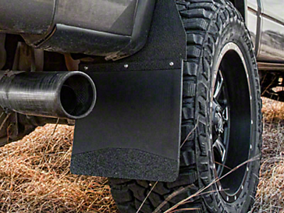 Mud Flaps & Splash Guards<br />('09-'18 Ram 1500)