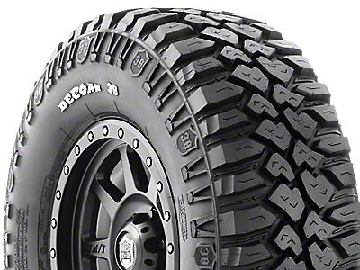 Ram 1500 Mud Terrain Tires 2019-2021