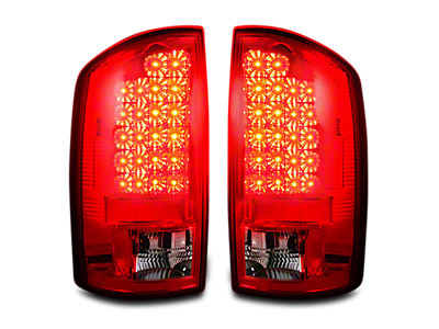 Tail Lights<br />('02-'08 Ram 1500)