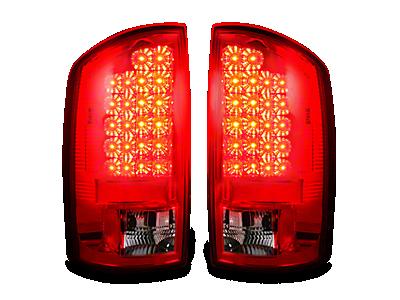 Tail Lights<br />('02-'08 Ram)