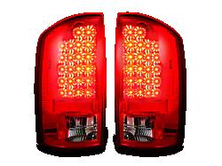 Tail Lights<br />('02-'08 Ram 1500)