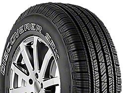 Tires<br />('02-'08 Ram 1500)