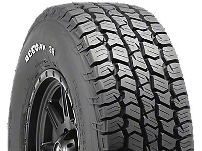 Ram Tires 2019-2021