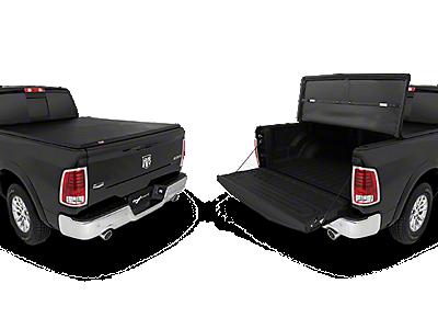 Ram 1500 Truck Covers & Bra 2009-2018