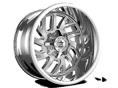 Wheels<br />('09-'18 Ram 1500)