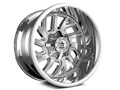 Ram Wheels & Tires 2009-2018