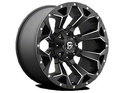 Wheels & Tires<br />('19 Ram)