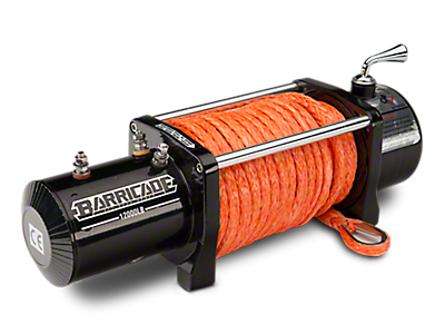Winches<br />('09-'18 Ram 1500)