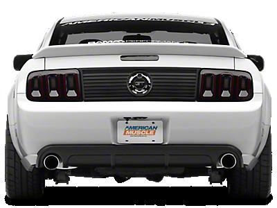 Mustang Rear Diffusers & Valances 2005-2009