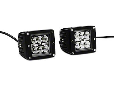 F150 Reverse Lights