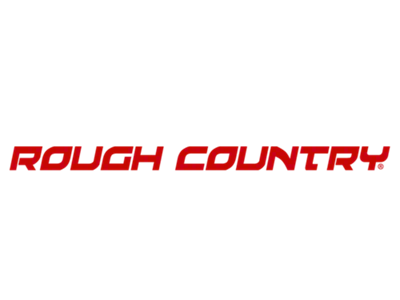 F150 Rough Country Parts