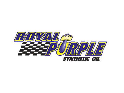 Royal Purple Fluids