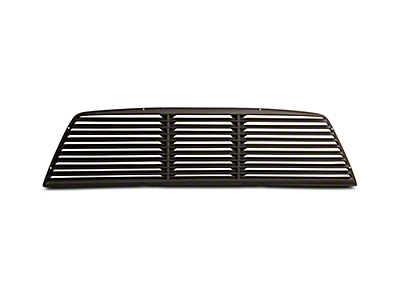 F150 Scoops, Louvers, & Vents