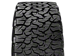 All-Terrain Tires<br />('07-'13 Sierra 1500)