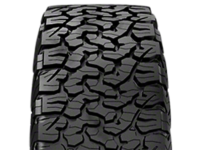 All-Terrain Tires<br />('14-'18 Sierra 1500)