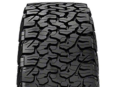 Sierra All-Terrain Tires