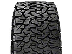 All-Terrain Tires<br />('14-'18 Sierra 1500)