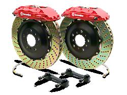 Big Brake Kits<br />('07-'13 Sierra 1500)