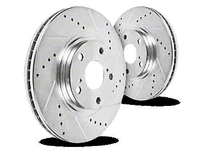 Sierra Brake Rotors