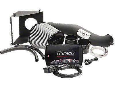 Silverado Cold Air Intake & Tuner Kits 2014-2018