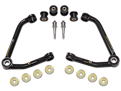 Control Arms & Accessories<br />('14-'18 Sierra 1500)