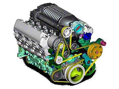 Sierra Engine