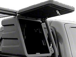 Tool Boxes & Bed Storage<br />('07-'13 Sierra 1500)
