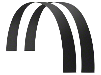 Sierra Fender Flares 2014-2018